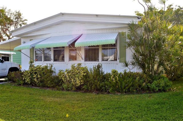 88 S Warner Drive, Jensen Beach, FL 34957 (#RX-10405663) :: The Carl Rizzuto Sales Team