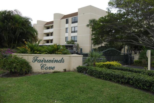 3492 NE Causeway Boulevard 1-104, Jensen Beach, FL 34957 (#RX-10405754) :: The Carl Rizzuto Sales Team