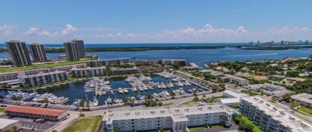 907 Marina Drive #305, North Palm Beach, FL 33408 (#RX-10406036) :: The Carl Rizzuto Sales Team