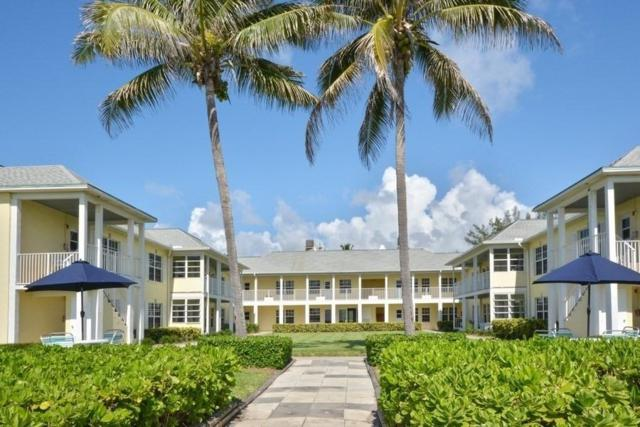 817 N Ocean Boulevard #9, Delray Beach, FL 33483 (#RX-10406149) :: Ryan Jennings Group