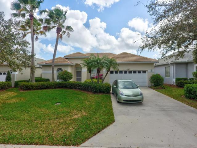 1587 SW Monarch Club Drive, Palm City, FL 34990 (#RX-10406184) :: The Haigh Group | Keller Williams Realty