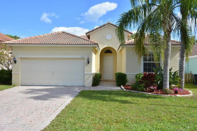 1991 NW Marsh Rabbit Lane, Jensen Beach, FL 34957 (#RX-10406271) :: The Carl Rizzuto Sales Team