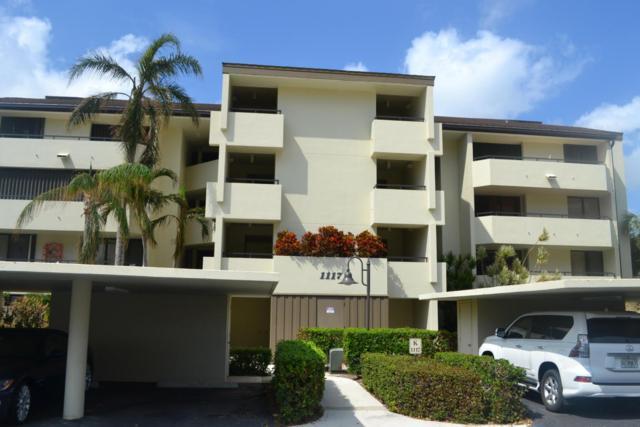 1117 Marine Way K3l, North Palm Beach, FL 33408 (#RX-10406387) :: The Carl Rizzuto Sales Team