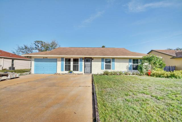 2191 SE Stonecrop Street, Port Saint Lucie, FL 34953 (#RX-10406605) :: The Haigh Group | Keller Williams Realty