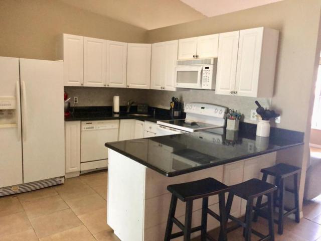 1124 E 14th Street, Stuart, FL 34996 (#RX-10406672) :: The Haigh Group   Keller Williams Realty