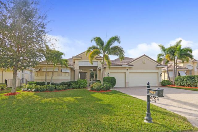 767 SW River Bend Circle, Stuart, FL 34997 (#RX-10406683) :: The Carl Rizzuto Sales Team