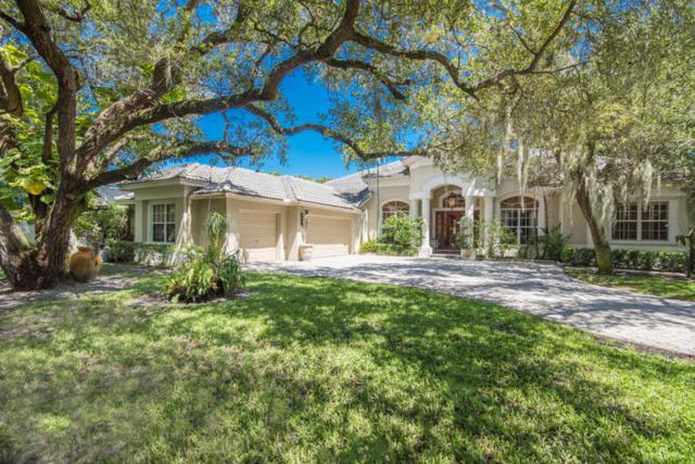 2444 Cardinal Lane, Palm Beach Gardens, FL 33410 (#RX-10406790) :: The Carl Rizzuto Sales Team