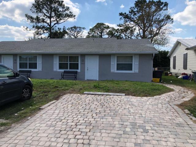 3062 SE Durant Avenue, Stuart, FL 34997 (#RX-10406858) :: The Carl Rizzuto Sales Team