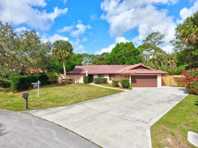 910 Elyse Circle, Port Saint Lucie, FL 34952 (#RX-10406871) :: The Haigh Group | Keller Williams Realty
