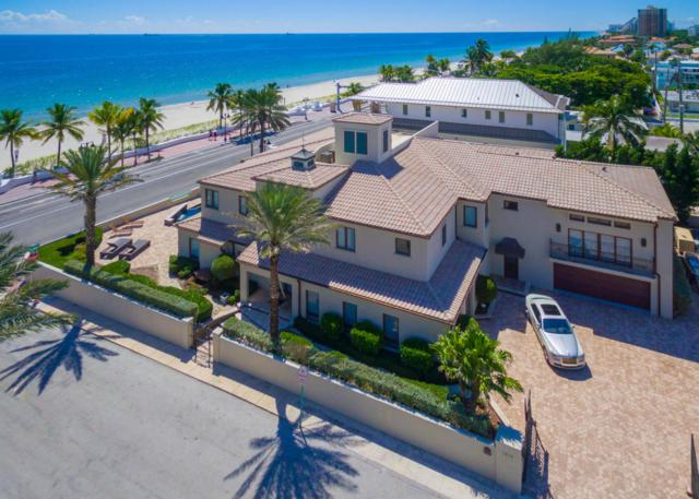 1717 N Fort Lauderdale Beach Boulevard, Fort Lauderdale, FL 33305 (#RX-10406902) :: The Haigh Group | Keller Williams Realty