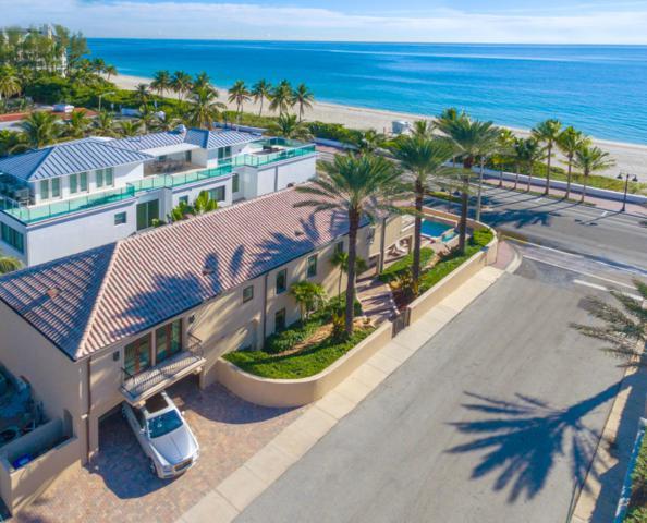 1723 N Fort Lauderdale Beach Boulevard, Fort Lauderdale, FL 33305 (#RX-10406904) :: The Haigh Group | Keller Williams Realty