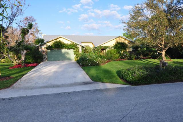 6684 Wood Lake Road, Jupiter, FL 33458 (#RX-10406964) :: The Carl Rizzuto Sales Team