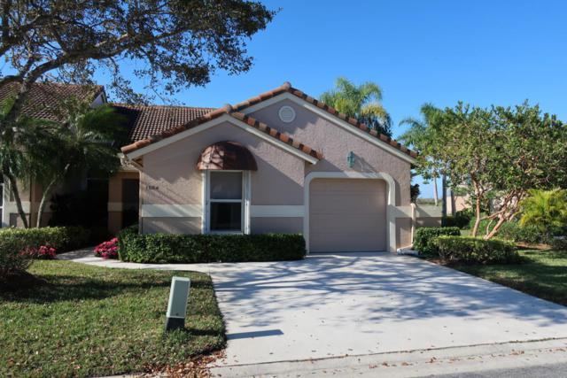 1004 Mahogany Place, Palm Beach Gardens, FL 33418 (#RX-10406979) :: The Carl Rizzuto Sales Team