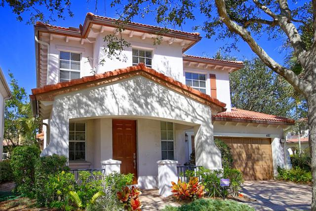 481 Leaf Drive, Palm Beach Gardens, FL 33410 (#RX-10406989) :: The Carl Rizzuto Sales Team