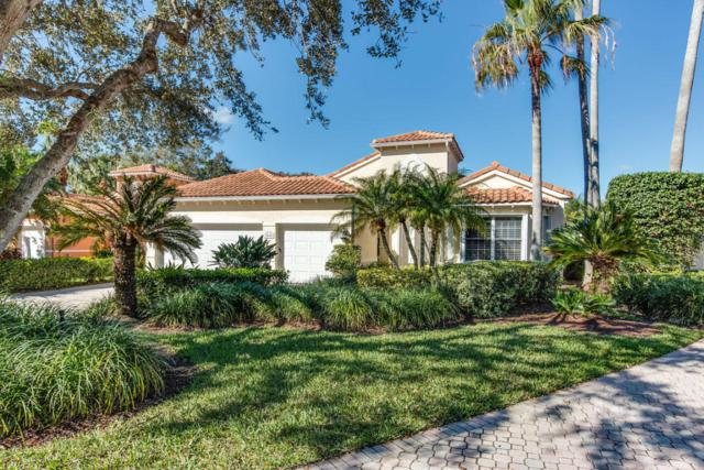 3818 Outlook Court, Jupiter, FL 33477 (#RX-10407027) :: The Carl Rizzuto Sales Team
