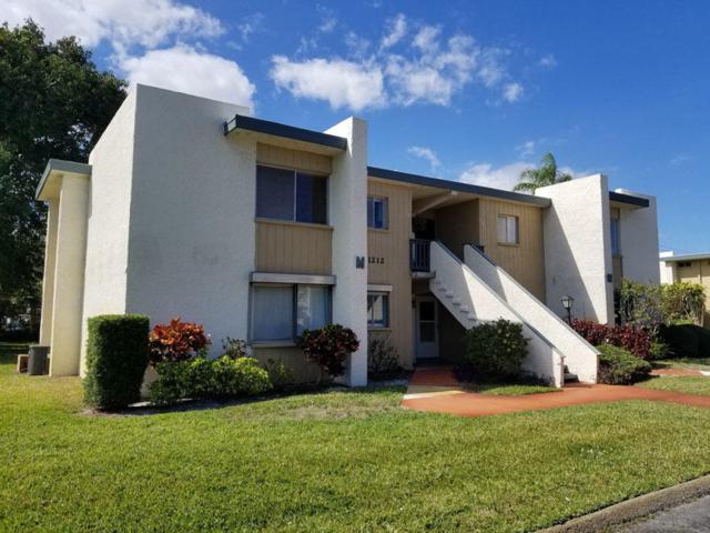 1212 NE 14th Court M-2, Jensen Beach, FL 34957 (#RX-10407110) :: The Carl Rizzuto Sales Team