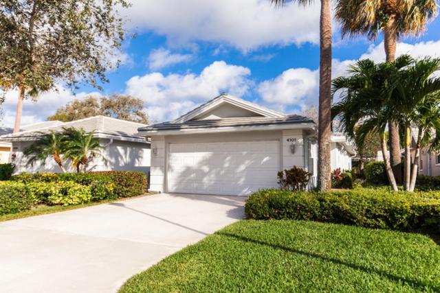 4101 Old Oak Drive, Palm Beach Gardens, FL 33410 (#RX-10407139) :: The Carl Rizzuto Sales Team