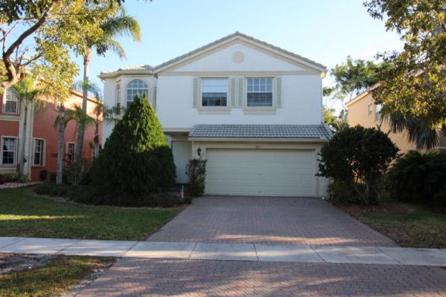 9814 Shepard Place, Wellington, FL 33414 (#RX-10407155) :: The Carl Rizzuto Sales Team