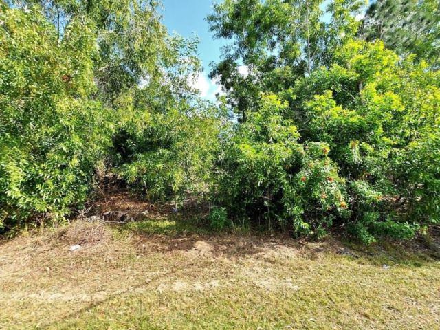 6529 NW Omega Road, Port Saint Lucie, FL 34983 (#RX-10407160) :: The Carl Rizzuto Sales Team