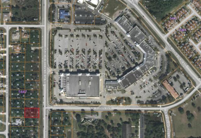 3266 SW Port St Lucie Boulevard, Port Saint Lucie, FL 34953 (#RX-10407162) :: The Carl Rizzuto Sales Team