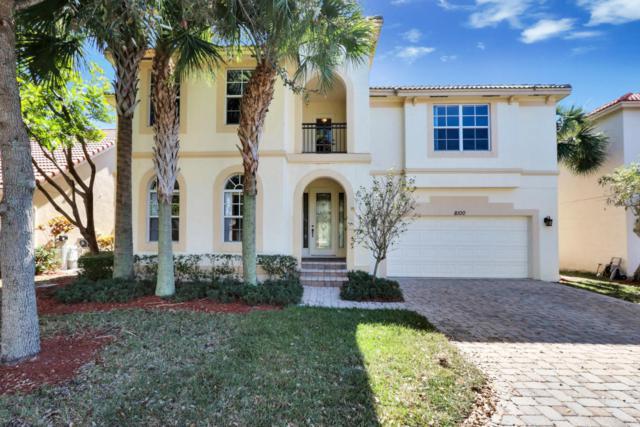 8100 Bautista Way, Palm Beach Gardens, FL 33418 (#RX-10407179) :: The Carl Rizzuto Sales Team
