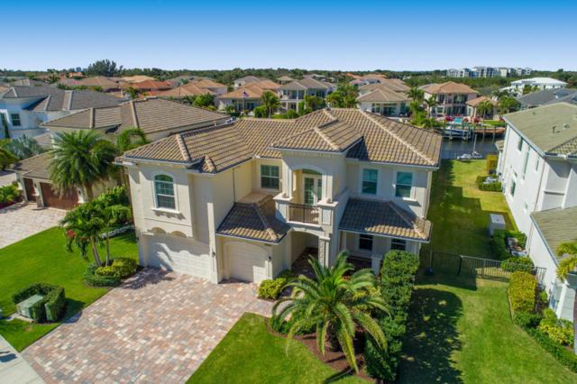 13949 Willow Cay Drive, North Palm Beach, FL 33408 (#RX-10407211) :: The Reynolds Team/Treasure Coast Sotheby's International Realty