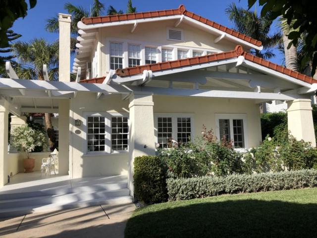 225 Seaspray Avenue, Palm Beach, FL 33480 (#RX-10407360) :: The Haigh Group | Keller Williams Realty