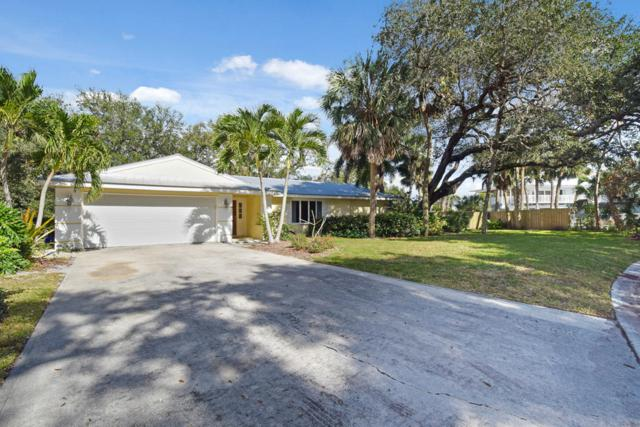 24 Fieldway Drive, Stuart, FL 34996 (#RX-10407365) :: The Haigh Group | Keller Williams Realty