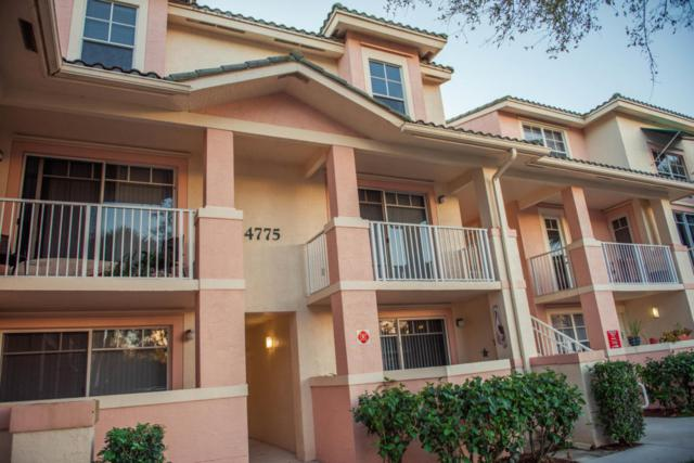 4775 Chancellor Drive #21, Jupiter, FL 33458 (#RX-10407370) :: The Haigh Group | Keller Williams Realty
