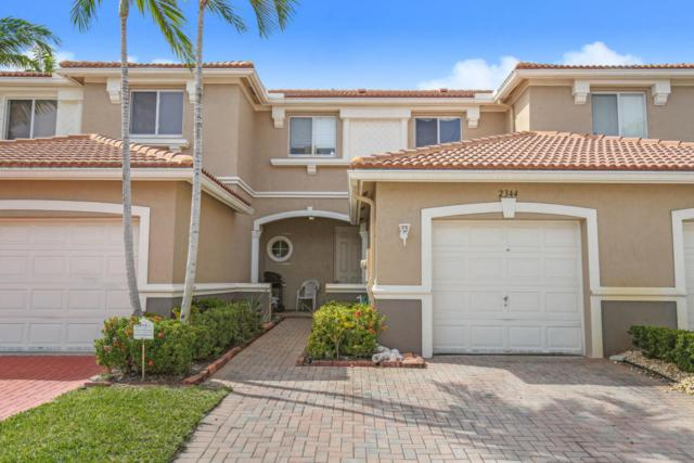 2344 Center Stone Lane #2344, Riviera Beach, FL 33404 (#RX-10407384) :: The Haigh Group | Keller Williams Realty