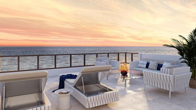 3621 S Ocean Boulevard #3, Highland Beach, FL 33487 (#RX-10407426) :: The Haigh Group | Keller Williams Realty