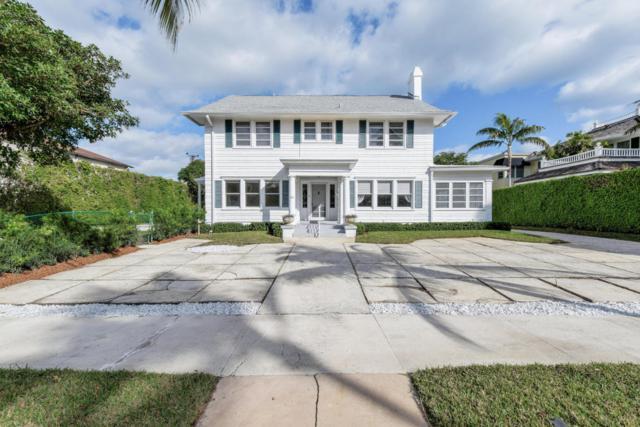 165 Seaspray Avenue, Palm Beach, FL 33480 (#RX-10407463) :: The Haigh Group | Keller Williams Realty
