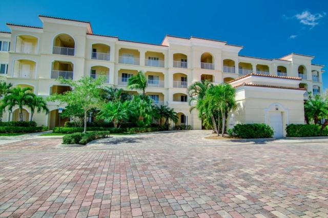 34 Harbour Isle Drive W #305, Fort Pierce, FL 34949 (#RX-10407511) :: The Haigh Group | Keller Williams Realty
