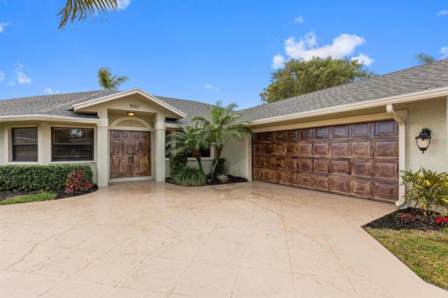 8153 SE Orchard Terrace, Hobe Sound, FL 33455 (#RX-10407604) :: The Haigh Group | Keller Williams Realty