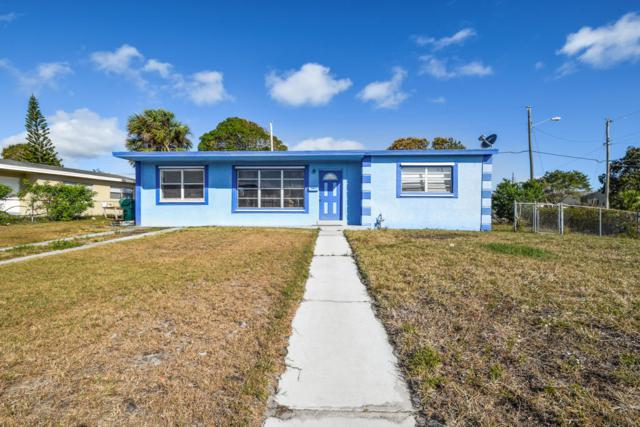 1100 W 26th Court, Riviera Beach, FL 33404 (#RX-10407693) :: The Haigh Group | Keller Williams Realty