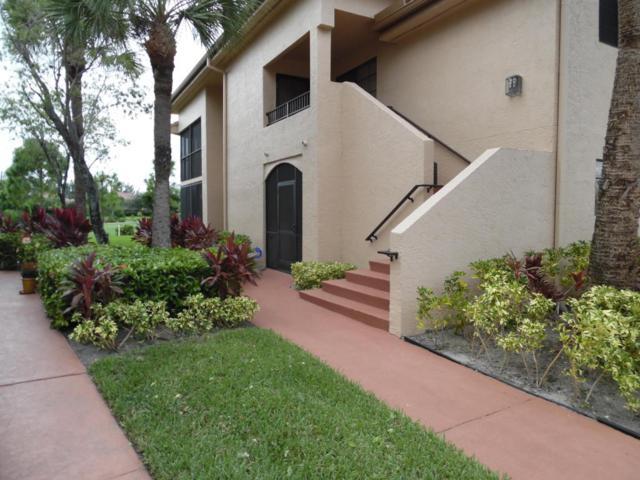 7473 Glendevon Lane #401, Delray Beach, FL 33446 (#RX-10407697) :: The Haigh Group | Keller Williams Realty