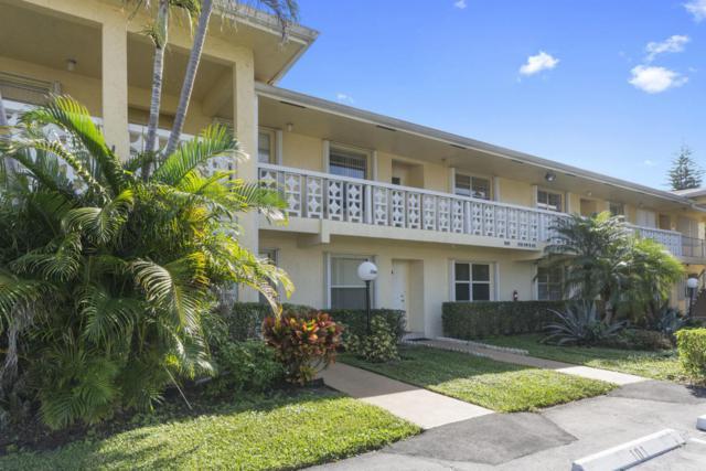 1560 NW 18th Avenue #202, Delray Beach, FL 33445 (#RX-10407724) :: The Haigh Group | Keller Williams Realty