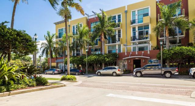 180 NE 4th Avenue #308, Delray Beach, FL 33483 (#RX-10407740) :: The Haigh Group | Keller Williams Realty