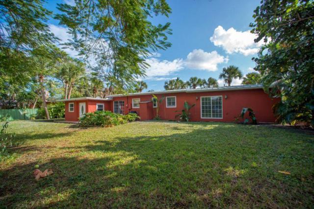 3122 Palm Drive, Delray Beach, FL 33483 (#RX-10407745) :: The Haigh Group | Keller Williams Realty