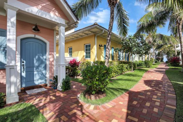 2225 S Ocean Boulevard #3, Delray Beach, FL 33483 (#RX-10407873) :: The Haigh Group | Keller Williams Realty