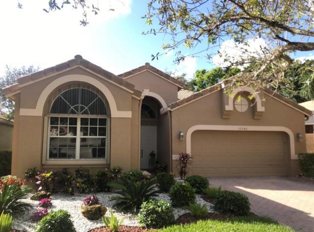 10346 Copper Lake Drive, Boynton Beach, FL 33437 (#RX-10407934) :: The Haigh Group | Keller Williams Realty