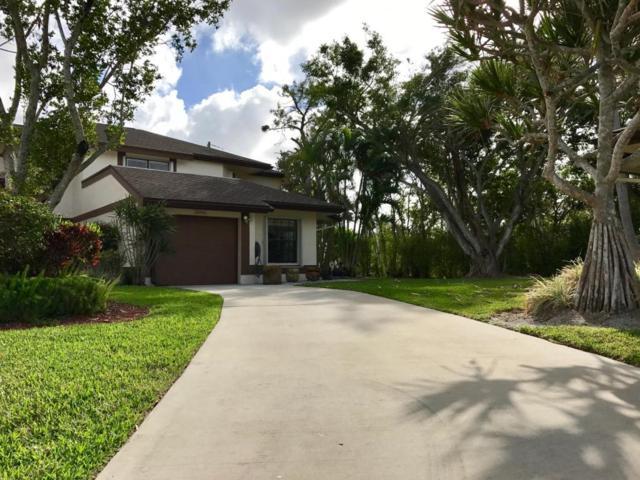 20961 Boca Ridge Drive W, Boca Raton, FL 33428 (#RX-10407950) :: The Haigh Group | Keller Williams Realty