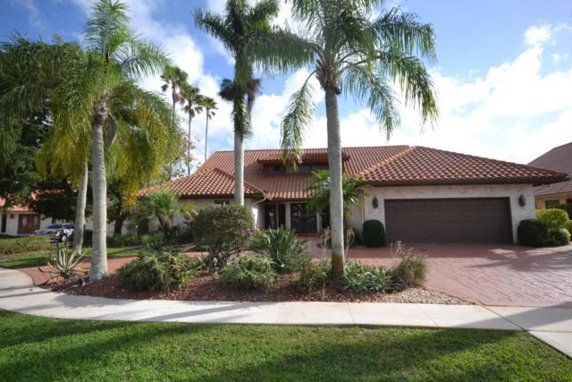 10842 Pine Bark Lane, Boca Raton, FL 33428 (#RX-10407965) :: The Haigh Group | Keller Williams Realty