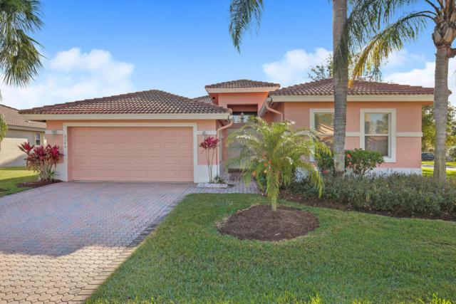 8240 Marsala Way, Boynton Beach, FL 33472 (#RX-10407967) :: The Haigh Group | Keller Williams Realty