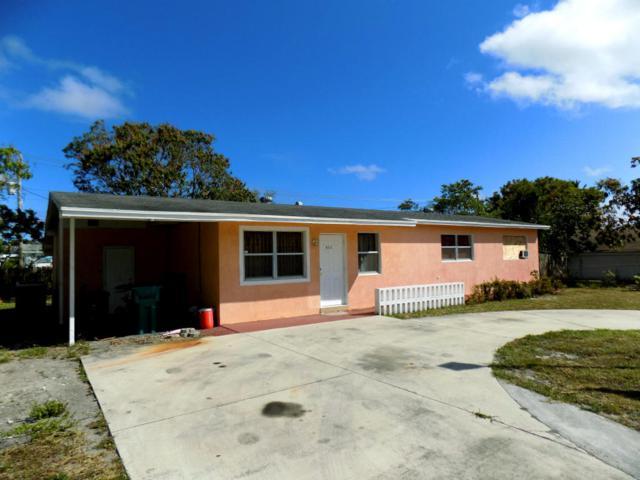 405 E Gateway Bl, Boynton Beach, FL 33435 (#RX-10407969) :: The Haigh Group | Keller Williams Realty