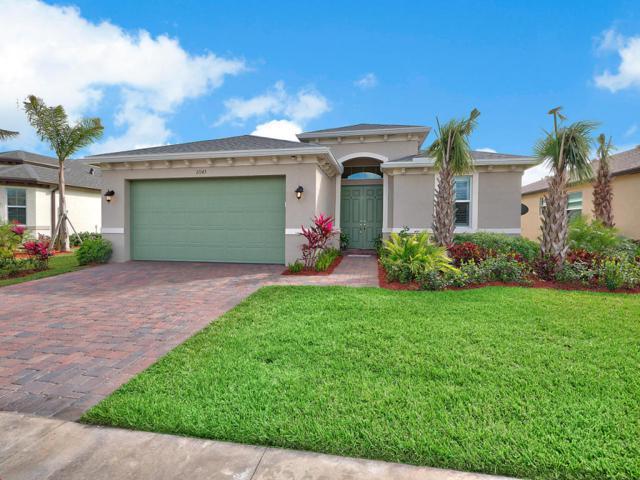 11145 SW Lake Park Drive, Port Saint Lucie, FL 34987 (#RX-10407972) :: The Haigh Group | Keller Williams Realty