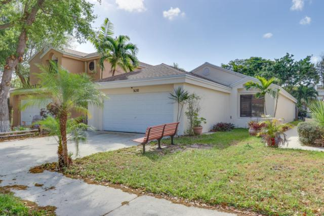 3630 NW 19th Street, Coconut Creek, FL 33066 (#RX-10407974) :: The Haigh Group | Keller Williams Realty