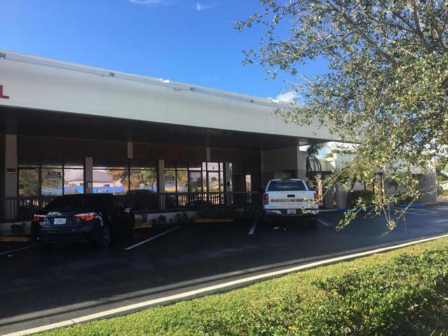 450 Northlake Boulevard Suite 8, Lake Park, FL 33408 (#RX-10407977) :: The Haigh Group | Keller Williams Realty