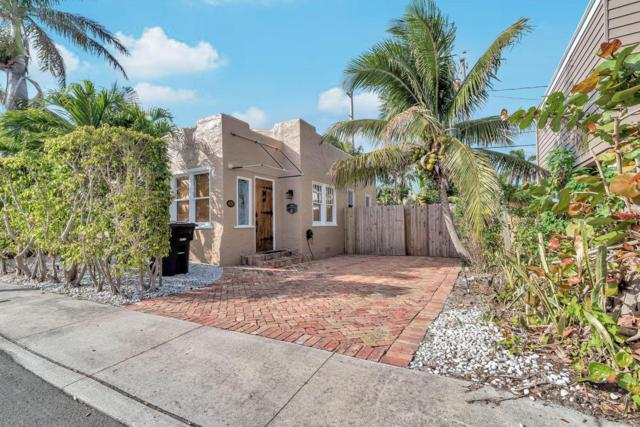 303 Central Drive, West Palm Beach, FL 33405 (#RX-10407992) :: The Haigh Group | Keller Williams Realty