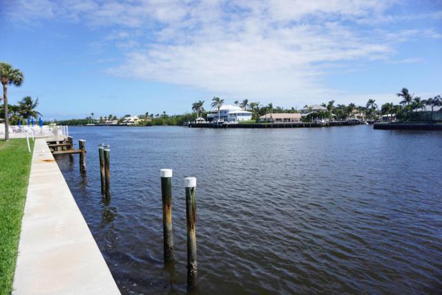 646 Snug Harbor Drive H110, Boynton Beach, FL 33435 (#RX-10408869) :: Ryan Jennings Group